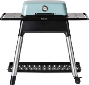 Evedure by Heston Blumenthal gas BBQ Top 5 BBQs for 2021